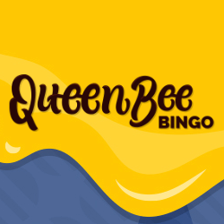 Queen Bee Bingo Banner